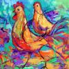 Chickens | תרנגולים